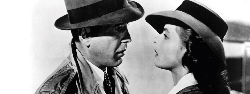 Casablanca with the New Jersey Symphony Orchestra