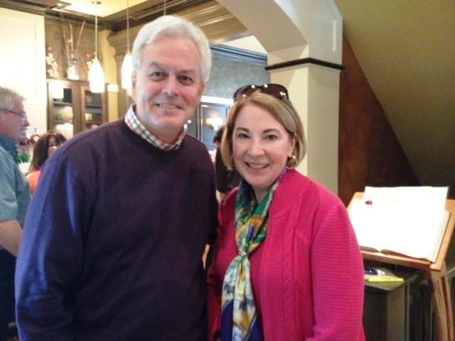 May_24_OSTR_Board_President_Jean-Marc_Vanasse_with_Ruth_Lipper.JPG